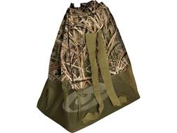 Drake Mesh Wader Bag Polyester Mossy Oak Shadow Grass Blades Camo
