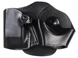 Gould & Goodrich B821 Paddle Hand Cuff and Magazine Carrier Right Hand Glock 17,19, 20, 21, 22, 23, 26, 27, 29, 30, 31, 32, 33, 34, 35, HK USP 9, USP 357, USP 40, USP 45, Para-Ordnance P10, P12, P13