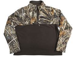 Rocky Men's Waterfowler Wader Jacket Waterproof Polyester Realtree Max-4 Camo Large 42-44