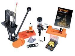 Lyman Crusher 2 Single Stage Press Deluxe Expert Kit 110 Volt
