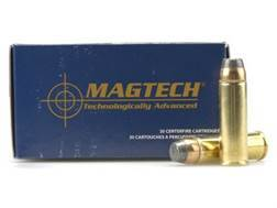 Magtech Sport Ammunition 454 Casull 260 Grain Semi-Jacketed Soft Point Case of 1000 (50 Boxes of 20)