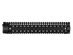 Daniel Defense Lite Rail III 15.0 Free Float Handguard Quad Rail AR-15 Aluminum Black