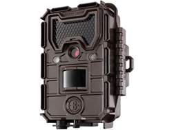 Bushnell Trophy Cam Aggressor HD Black Flash Infrared Game Camera 14 Megapixel