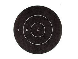 """Lyman Replacement Bullseye 3"""" Timed and Rapid Fire Pack of 50"""