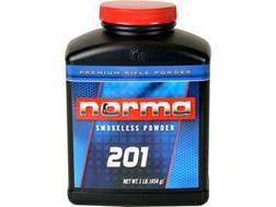 Norma 201 Smokeless Gun Powder 8 lb