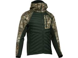 Under Armour Men's UA Storm Cache Hybrid Insulated Jacket Polyester