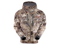 Sitka Gear Men's Boreal Waterproof Insulated Jacket Polyester Gore Optifade Waterfowl