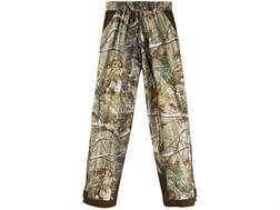 "Rocky Men's ProHunter Rain Pants Polyester Realtree AP Camo 2XL 43-46 Waist 33-1/2"" Inseam"
