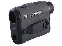 Vortex Optics Ranger 1000 Laser Rangefinder 6x Rubber Armored Green