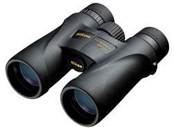Nikon MONARCH 5 Binocular 10x 42mm Roof Prism Black
