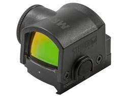 Steiner MRS Micro Reflex Red Dot Sight 1x 3 MOA Dot Picatinny-Style Mount Matte