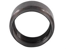 Savage Arms Large Shank Smooth Barrel Lock Nut 10, 110 Series Steel