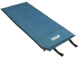 Coleman Youth Self Inflating Air Mattress Polyester Blue