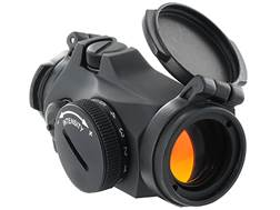 Aimpoint Micro T-2 Red Dot Sight with 2 MOA Dot Matte