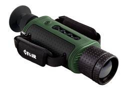 FLIR Scout TS32r Pro Thermal Imaging Camera Green
