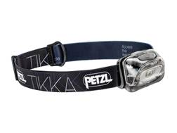 Petzl Tikka Headlamp LED with 3 AAA Batteries