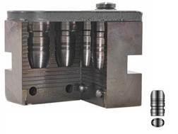 Lyman 2-Cavity Bullet Mold #452651 45 Caliber (452 Diameter) 325 Grain Flat Nose Gas Check