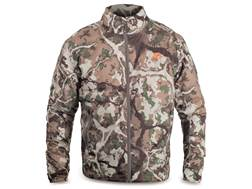 First Lite Men's Cirrus Puffy Insulated Jacket Synthetic Blend