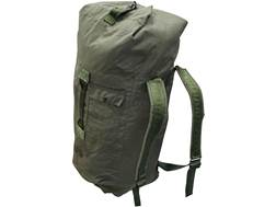 Military Surplus Duffel Bag Nylon Olive Drab