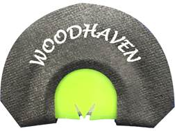 Woodhaven Green Hornet Diaphragm Turkey Call