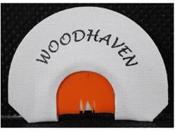Woodhaven Stinger Pro Series Copperhead Diaphragm Turkey Call