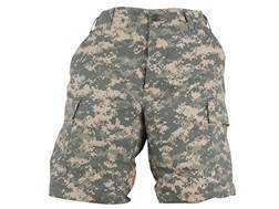 Tru-Spec BDU Shorts 100% Cotton Ripstop