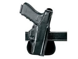 Safariland 518 Paddle Holster Beretta 92, 96 with Light Rail Laminate