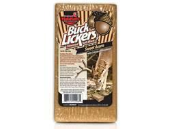 Evolved Habitats Buck Lickers Sweet Acorn Deer Supplement Block 4 lb