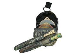 Primos Double Slate Pot Call Holster Polyester Mossy Oak Break-Up Camo