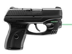 LaserMax Centerfire Laser Sight Ruger Black