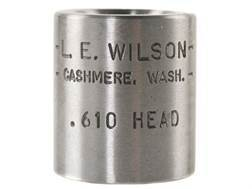 L.E. Wilson Decapping Base #610