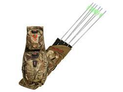 Badlands Mag Hip Quiver Nylon Realtree AP Camo