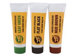 Hunter's Specialties 3 Color Tube Face Paint Kit