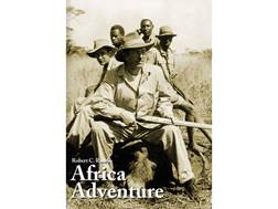 "Safari Press Video ""Robert Ruark's Africa Adventure"" DVD"