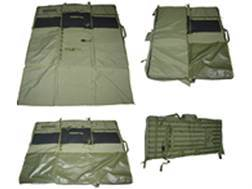 Barrett Drag Bag Shooting Mat (Model 82A1/M107, 95) Cordura Green