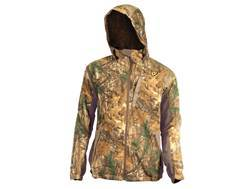 ScentBlocker Men's Scent Control ProTec HD Fleece Jacket Polyester Realtree Xtra Camo 2XL 50-52