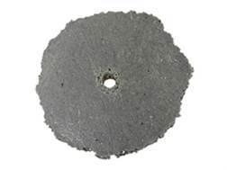 "Cratex Abrasive Wheel Knife Edge 5/8"" Diameter 1/16"" Arbor Hole Coarse Bag of 20"