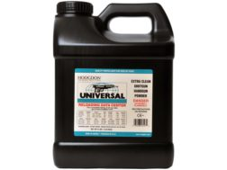 Hodgdon Universal Clays Smokeless Powder