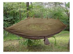 Snugpak Jungle Hammock with Mosquito Net Nylon