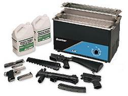 L&R Quantrex 650 Tax Pac Ultrasonics Firearm Cleaning Kit