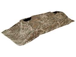 Beavertail Predator XCS Field Blind Cover Polyester Mossy Oak Shadow Grass