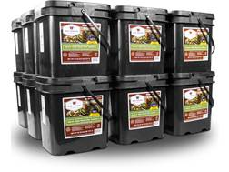 Wise Food 1080 Serving Meat Freeze Dried Food Kit