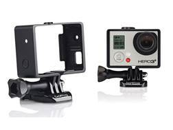 "GoPro ""The Frame"" Hero3+/Hero3  Lighweight Action Camera Mount"