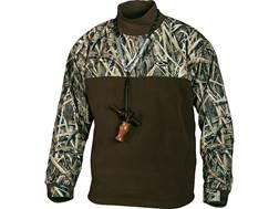 Drake Men's MST Eqwader Plus Waterproof Mock Turtleneck Long Sleeve Polyester