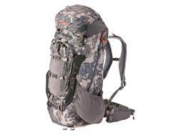 Sitka Bivy 45 Tall Backpack Polyester