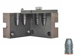 RCBS 2-Cavity Bullet Mold 429-240-SIL 44 Caliber (430 Diameter) 240 Grain Silhouette Gas Check