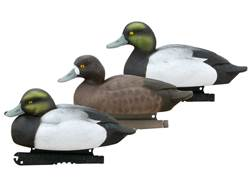 GHG Life-Size Duck Decoys Pack of 6
