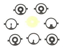 Lyman Sight Insert Set Series 17A