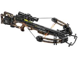 TenPoint Stealth FX4 Crossbow Package with ACUdraw Mossy Oak Country Camo