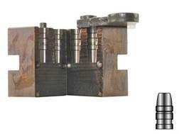 Lyman 2-Cavity Bullet Mold #358429 38 Special, 357 Magnum (358 Diameter) 170 Grain Semi-Wadcutter